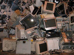 廃棄 方法 パソコン