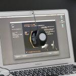 Macのディスプレイを正確に キャリブレーションツールで実用