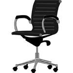 パソコン作業による肩こり・頭痛・腰痛対策 おすすめの椅子