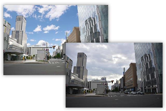 Luminar 4の写真管理機能『ライブラリ』の ...